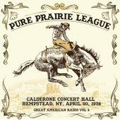 Great American Radio, Vol. 8 by Pure Prairie League