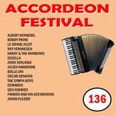 Accordeon Festival vol. 136 de Diverse Artiesten