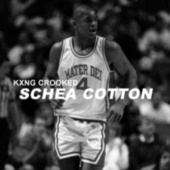 Schea Cotton by KXNG Crooked