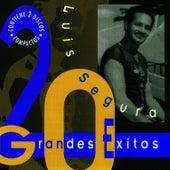 20 Exitos de Luis Segura