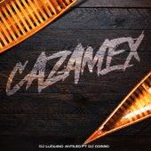 Cazamex (feat. DJ Cossio) de DJ Luc14no Antileo