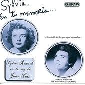 Sylvia, En Tu Memoria... de Juan Luis