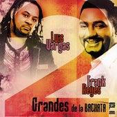 2 Grandes De La Bachata Vol.4 by Various Artists