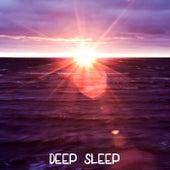 Deep Sleep by Ocean Waves For Sleep (1)