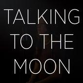Talking To The Moon de Chloe Edgecombe