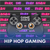 Hip Hop Gaming by Various Artists
