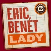 Lady von Eric Benèt