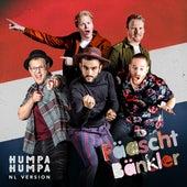 Humpa Humpa (NL Version) von Fäaschtbänkler