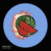 Watermelon Sugar de Mekla