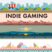 Indie Gaming Music by Various Artists