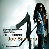 Introducing Joe Sanders by Joe Sanders