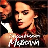 Canción Melódica Mexicana von Various Artists
