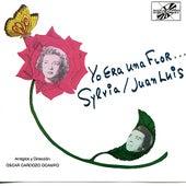Yo Era una Flor... de Juan Luis