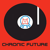 Lines In My Face E.P. by Chronic Future