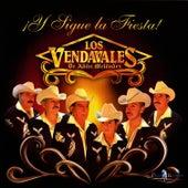 Y Sigue La Fiesta by Los Vendavales de Adan Melendez