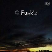 G Funk's de Zion Lab