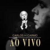 Carlos do Carmo - Ao Vivo de Carlos do Carmo