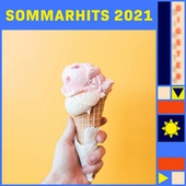 Sommarhits 2021 fra Various Artists
