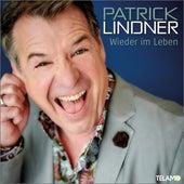 Wieder im Leben von Patrick Lindner
