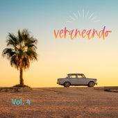 Veraneando Vol. 4 de Various Artists