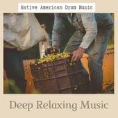 Native American Drum Music - Harvesting Alone - Peaceful Music, Deep Relaxing Music, Calming Music, Relaxing Flute Music Part 3 by Sleep Music: Native American Flute