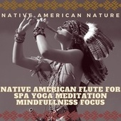 Native American Nature - Native American Flute for Spa, Yoga, Meditation, Mindfullness, Focus & Concentration Vol. 2 by Sleep Music: Native American Flute