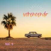Veraneando Vol. 5 von Various Artists