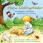 Meine Lieblingslieder - Die schönsten traditionellen Kinderlieder zum Mitsingen von Ursula G. Bach