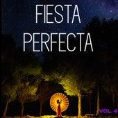 Fiesta Perfecta Vol. 4 fra Various Artists