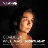 Nightlight by Cordelia Williams