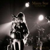 Sounding At Night de Mazzy Star