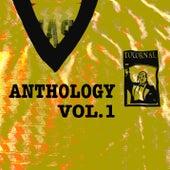 Anthology, Vol. 1 de Orquesta Tocornal