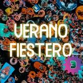 Verano Fiestero Vol. 3 de Various Artists