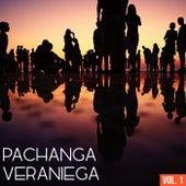 Pachanga Veraniega Vol. 1 de Various Artists