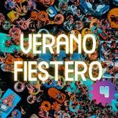 Verano Fiestero Vol. 4 by Various Artists