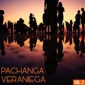 Pachanga Veraniega Vol. 2 de Various Artists