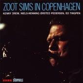 In Copenhagen by Zoot Sims