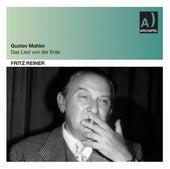 Mahler: Das Lied von der Erde (Live) de Christa Ludwig