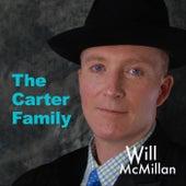 The Carter Family (feat. Doug Hammer) de Will McMillan