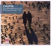 Chopin: Piano Concertos Nos. 1 & 2 by Various Artists