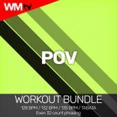 POV (Workout Bundle / Even 32 Count Phrasing) de Workout Music Tv