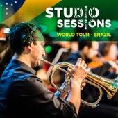 Metropole Studio Session: World Tour - Brasil by Metropole Orkest