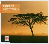 Klarinettenkonzert (Sinfonia Concertante) by Various Artists