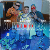 No Me Conocen (Remix) de Mak Donal