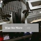 War No More de Various Artists