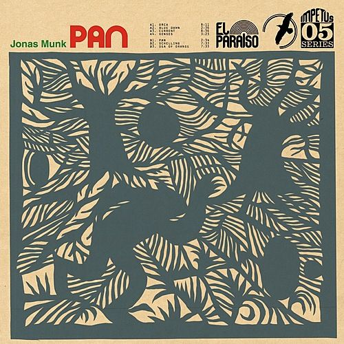 Pan by Jonas Munk