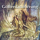 Wagner: Götterdämmerung by Astrid Varnay