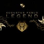 Legend Platinum Edition by Augustus Pablo