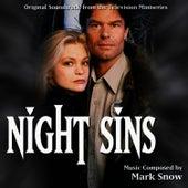 Night Sins - Original Television Soundtrack by Mark Snow