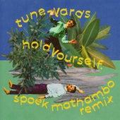 hold yourself. (Spoek Mathambo Remix) by Tune-Yards
